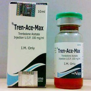 Trenbolone acetate in USA: low prices for Tren-Ace-Max vial in USA