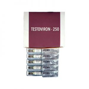 Testosterone enanthate in USA: low prices for Testoviron-250 in USA