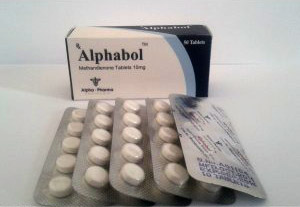 Methandienone oral (Dianabol) in USA: low prices for Alphabol in USA