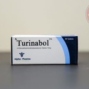 Turinabol (4-Chlorodehydromethyltestosterone) in USA: low prices for Turinabol 10 in USA