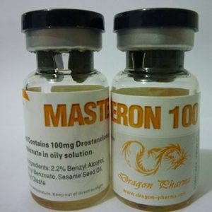, in USA: low prices for Masteron 100 in USA