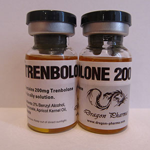 Trenbolone enanthate in USA: low prices for Trenbolone 200 in USA