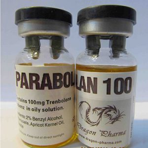 , in USA: low prices for Parabolan 100 in USA